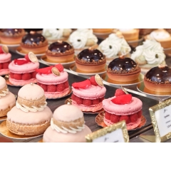 Chocolate and Pastry tour in Paris