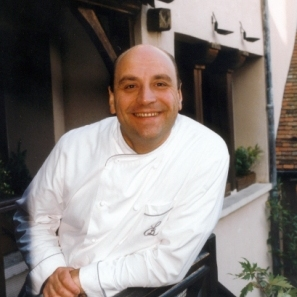 Les chefs cuisiniers fran ais les plus m diatis s for Cuisinier loiseau