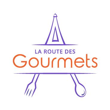 La Route des Gourmets - Carole Metayer