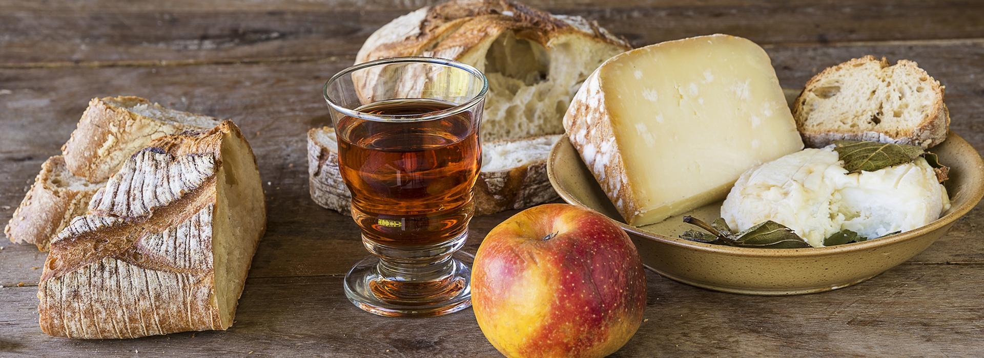 Taller de degustación de quesos y vinos en Paris